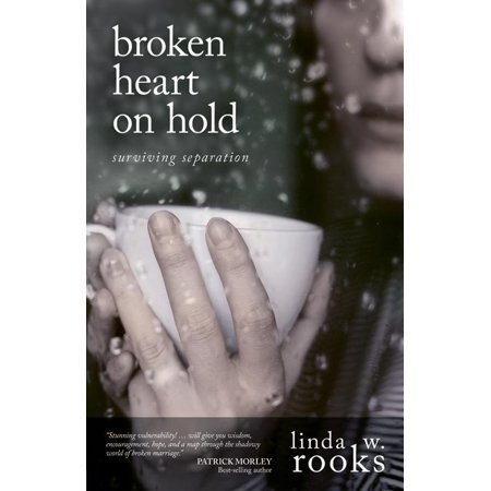 broken heart on hold surviving separation