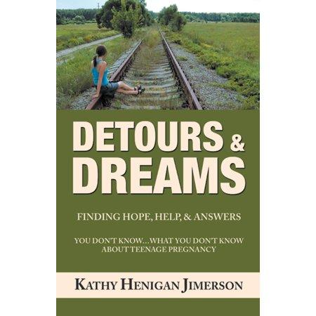 detours dreams ebook