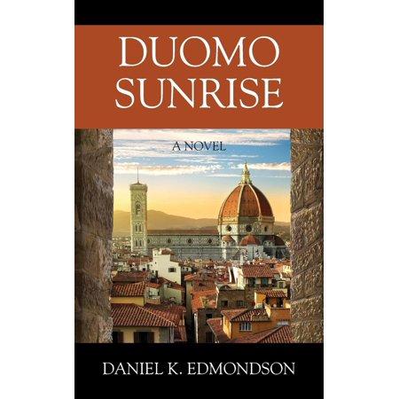duomo sunrise paperback
