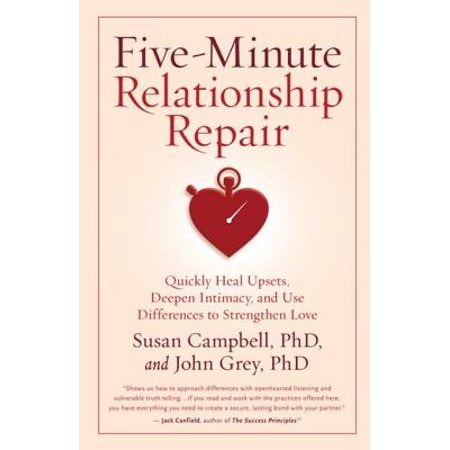 five minute relationship repair ebook
