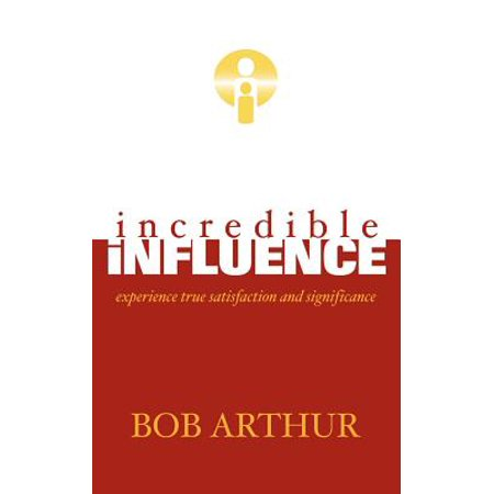 incredible influence