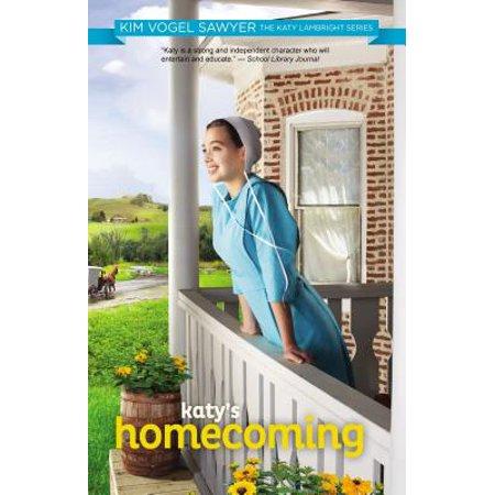 katys homecoming