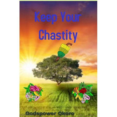 keep your chastity ebook