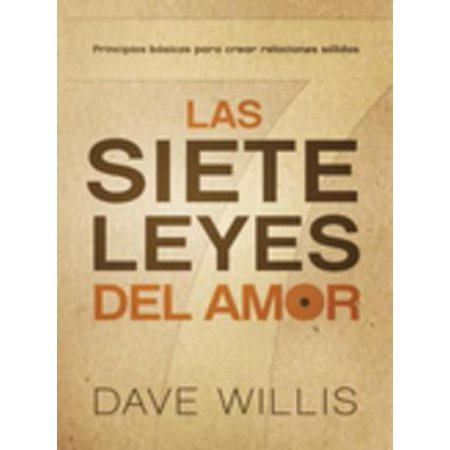 las siete leyes del amor the seven laws of love ebook