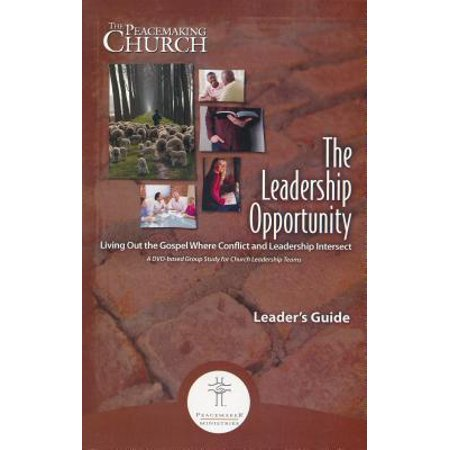 leadership opportunity lg