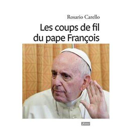les coups de fil du pape francois ebook