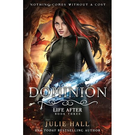 life after dominion paperback