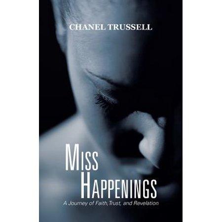 misshappenings a journey of faith trust and revelation