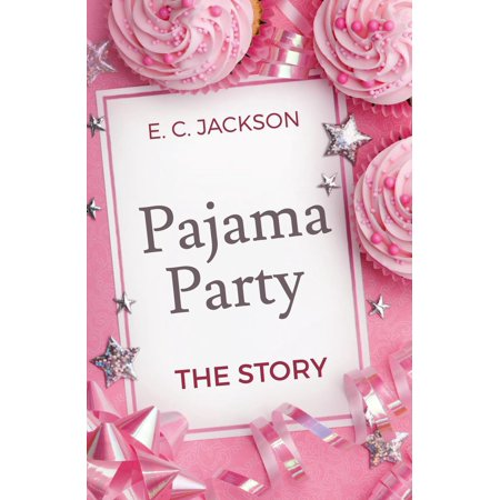 pajama party the story ebook