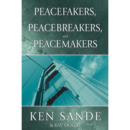 peacefakers peacebreakers and peacemakers member book