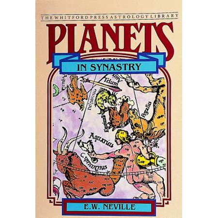 planets in synastry astrological patterns of relationships