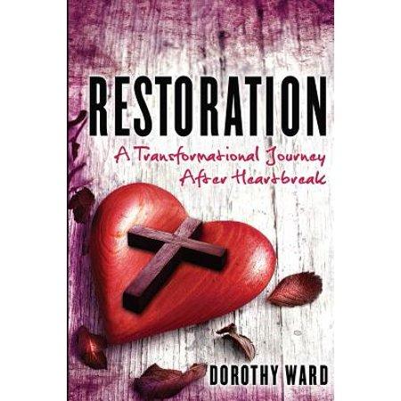 restoration a transformational journey