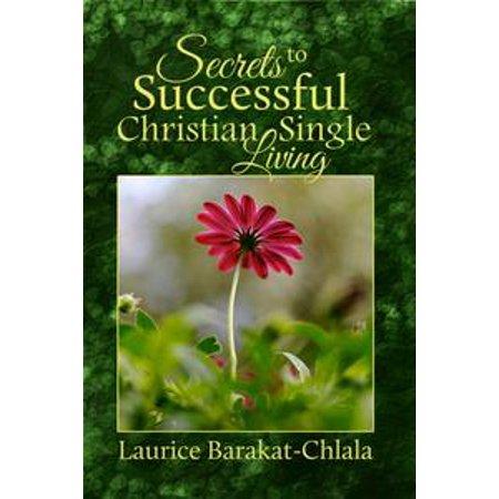 secrets to successful christian single living ebook