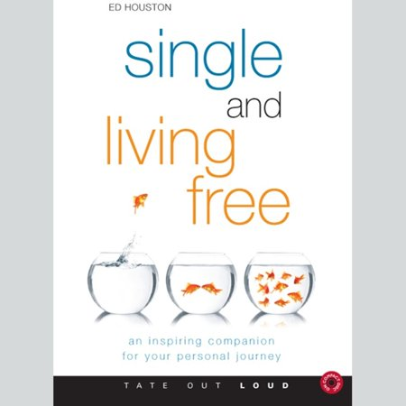 single and living free audiobook