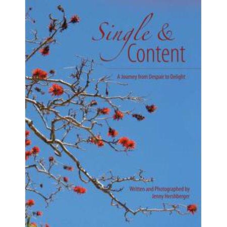 single content ebook