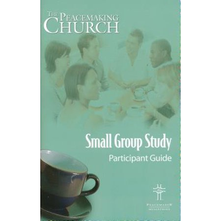 small group particp gd green