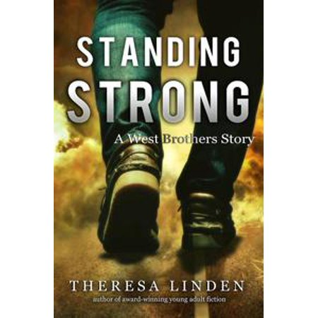 standing strong ebook