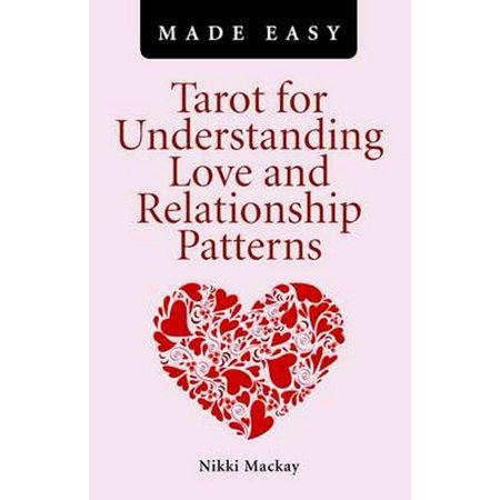 tarot for understanding love and relationship patterns made