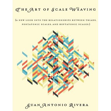 the art of scale weaving paperback