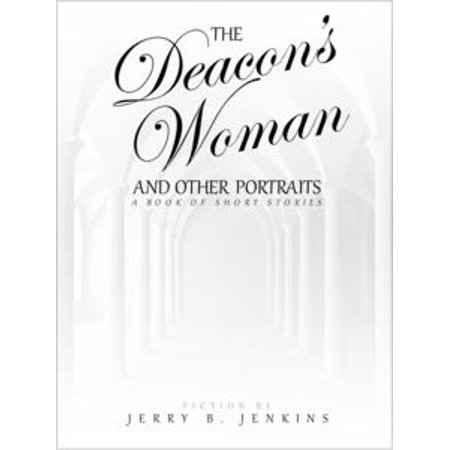 the deacons woman and other portraits ebook
