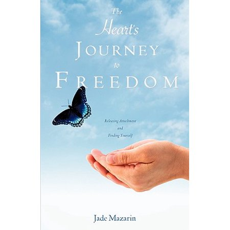 the hearts journey to freedom paperback