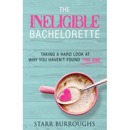 the ineligible bachelorette paperback
