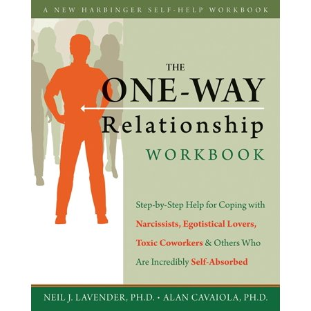 the one way relationship workbook ebook