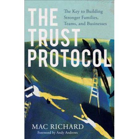 the trust protocol paperback