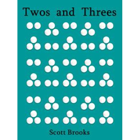 twos and threes ebook