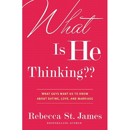 what is he thinking ebook