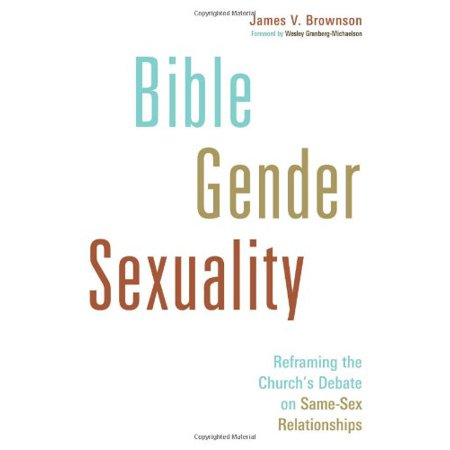 1559431683 774 bible gender sexuality reframing the churchs debate on same sex relationships