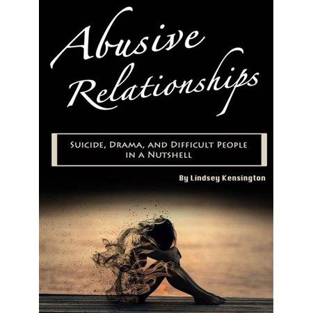 abusive relationships ebook