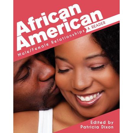 african american male female relationships a reader