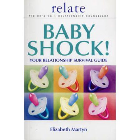 baby shock your relationship survival guide