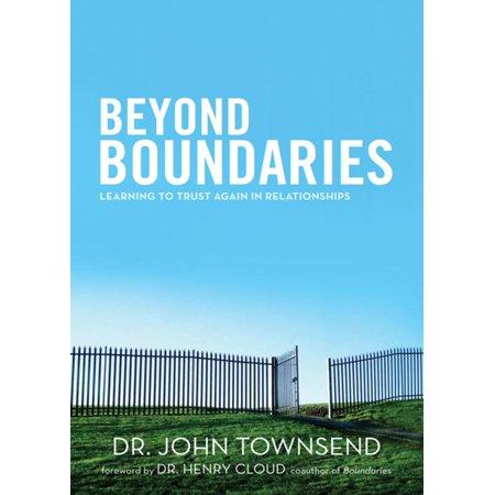 beyond boundaries ebook