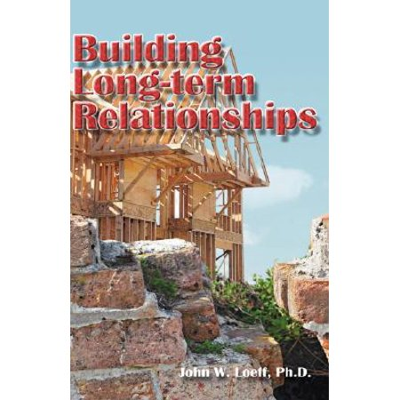 building long term relationships
