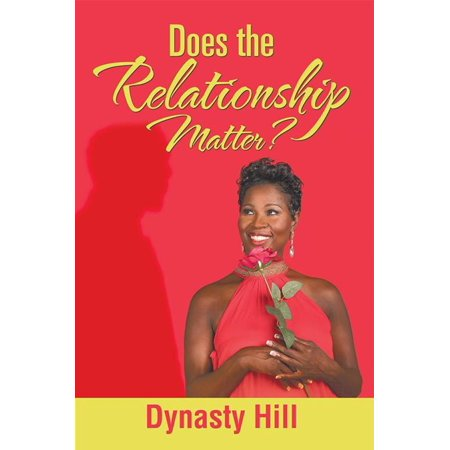does the relationship matter ebook