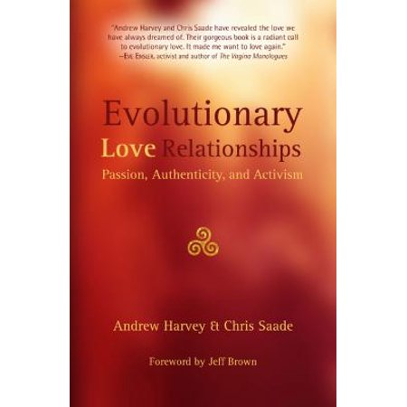 evolutionary love relationships ebook