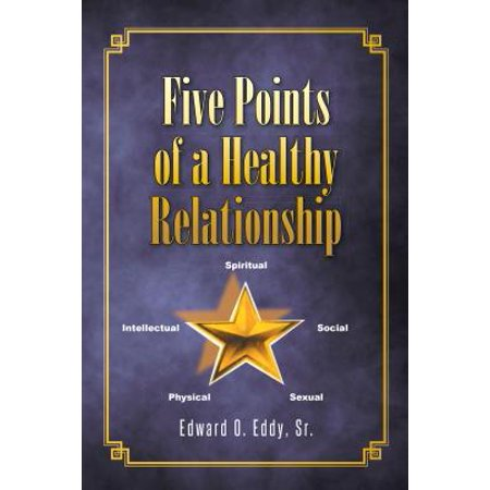 five points of a healthy relationship ebook