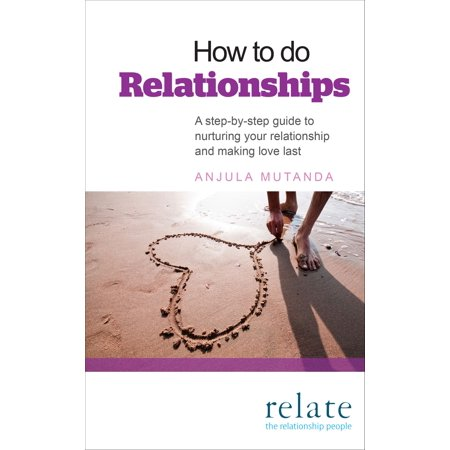 how to do relationships ebook