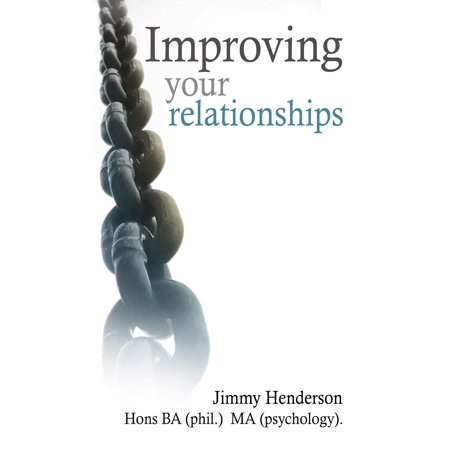 improving your relationships ebook