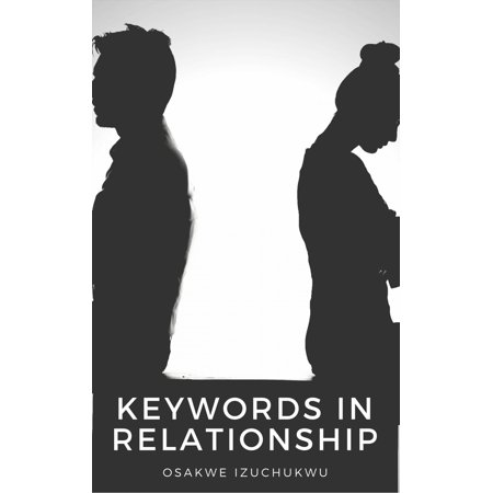 Keywords In Relationship - eBook