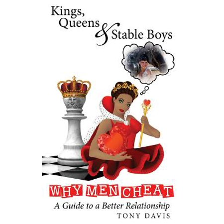 kings queens a guide to a better relationship paperback