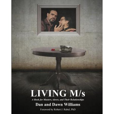living m s a book for masters slaves and their relationships