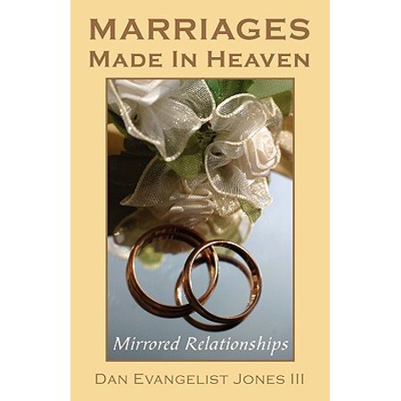 marriages made in heaven mirrored relationships