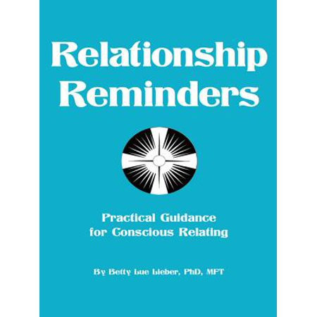 relationship reminders ebook