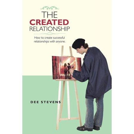 the created relationship ebook