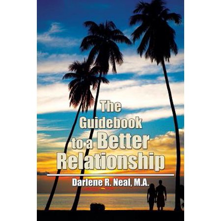 the guidebook to a better relationship