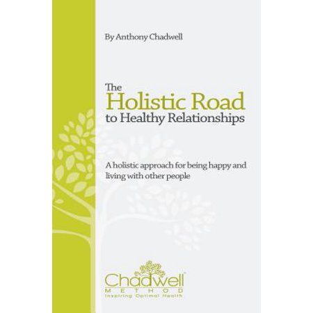 the holistic road to healthy relationships ebook