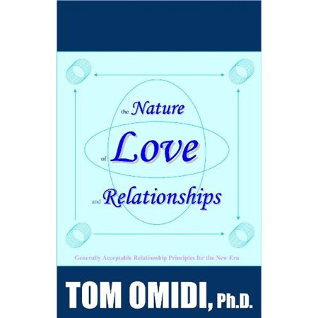 the nature of love and relationships ebook
